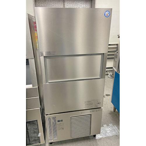 【中古】製氷機 240kg フクシマガリレイ(福島工業) FIC-A240HVS 幅700×奥行675×高さ1640 三相200V 【送料別途見積】【業務用】