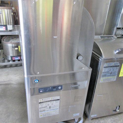 直接引取の場合は送料追加なし 相模原店 2021 08 23-R 中古 食器洗浄機 ホシザキ マーケティング JWE-450RUA3-R 三相200V 人気の製品 業務用 幅600×奥行600×高さ800 送料別途見積