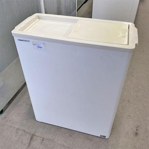 広島西店 2021 08 迅速な対応で商品をお届け致します 市販 31-R 中古 冷凍ストッカー パナソニック SCR-S66 Panasonic 業務用 幅706×奥行338×高さ865 送料無料