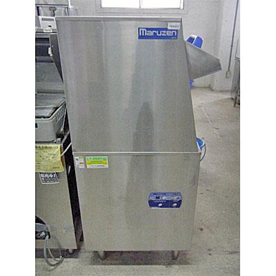 【中古】【業務用】食器洗浄機【MDRR-WB-21A】 幅930×奥行600×高さ1375 単相100V【送料無料】