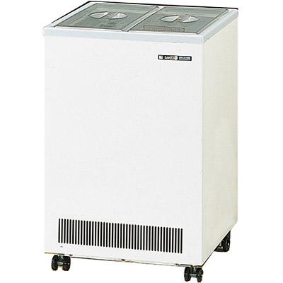 【業務用/新品】 サンデン 冷水ショーケース 32L SB-18X 幅436×奥行447×高さ652mm 【全国】 /テンポス