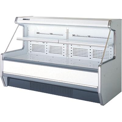 【業務用/新品】 サンデン セミ多段冷蔵オープンショーケース 581L SHMC-85GLTO1S-D(旧型式:SHMC-84GLTO1S) 幅2518×奥行1000×高さ1250mm 【全国送料無料】 /テンポス