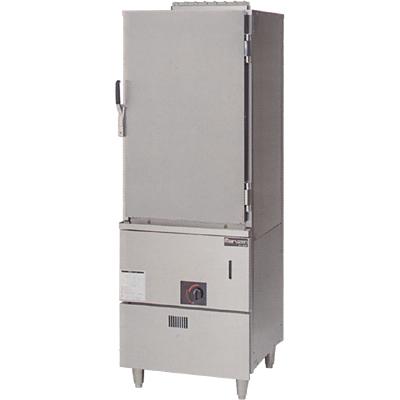【蒸器】【マルゼン】ガス式蒸器 キャビネットタイプ 【MUC-066C】【送料無料】【業務用】【新品】