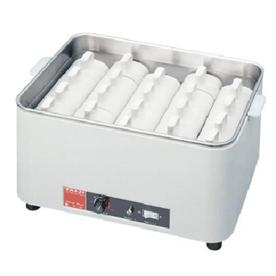 【業務用】カップウォーマー 湯煎式 HS-120 タイジ W427×D295×H210mm 【送料無料】【プロ用】 /テンポス