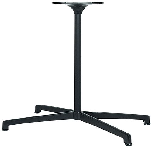 ハヤシ 在庫あり アルミダイキャストテーブル脚 ベースサイズ:A810×B705×C425×高さ700mmまで指定可 品番:XD-800 送料別 ポール:38φ 新作多数 塗装カラー:44