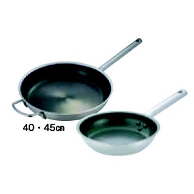 Muranoインダクション テフロンセレクト18-8 フライパン 45cm [3-0002-0907]/業務用/新品/小物送料対象商品
