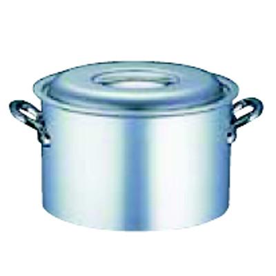 アルミ マイスター半寸胴鍋 54cm/業務用/新品/小物送料対象商品