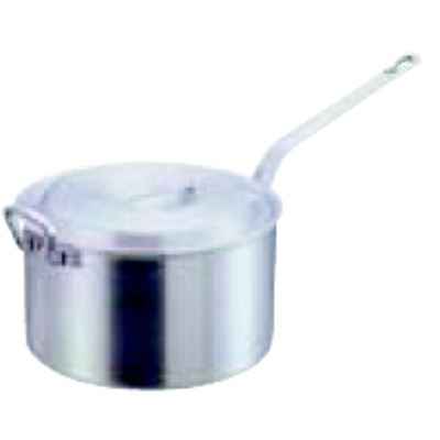 片手鍋 DON アルミ片手深型鍋 33cm[3-0024-0407] アカオ/業務用/新品/小物送料対象商品