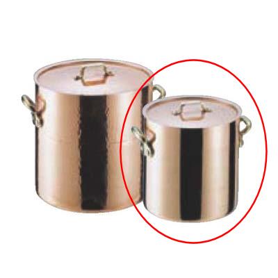 エトール 銅 寸胴鍋 24cm [3-0025-0104]/業務用/新品/小物送料対象商品