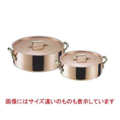 エトール 銅 外輪鍋 33cm [3-0025-0304]/業務用/新品/小物送料対象商品