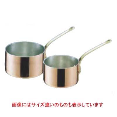 【TKG】エトール 銅 片手深型鍋 15cm /7-0035-0401/業務用/新品/テンポス
