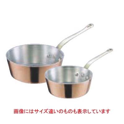 【TKG】エトール 銅 テーパー鍋 15cm /7-0035-0601/業務用/送料無料/テンポス