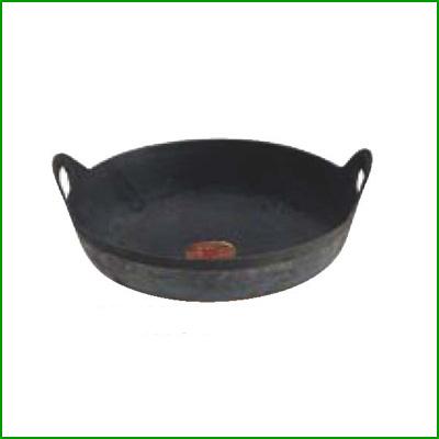 大和 鉄イモノ 揚鍋 30cm [3-0279-0501]/業務用/新品/小物送料対象商品