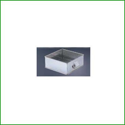 SA 21-0 角蒸器 36cm用:枠(目皿付) [3-0267-0308]/業務用/新品/小物送料対象商品