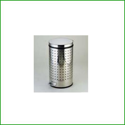 SA 18-0ペダルボックス P-6型 中缶付 [3-1004-0801] 【業務用】【送料無料】