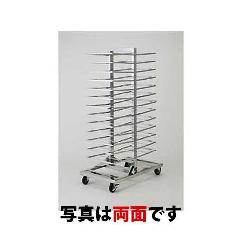 【TKG】SA 18-8 天板収納 トンボラック 片面(13枚差) /7-0960-0402/業務用/送料無料