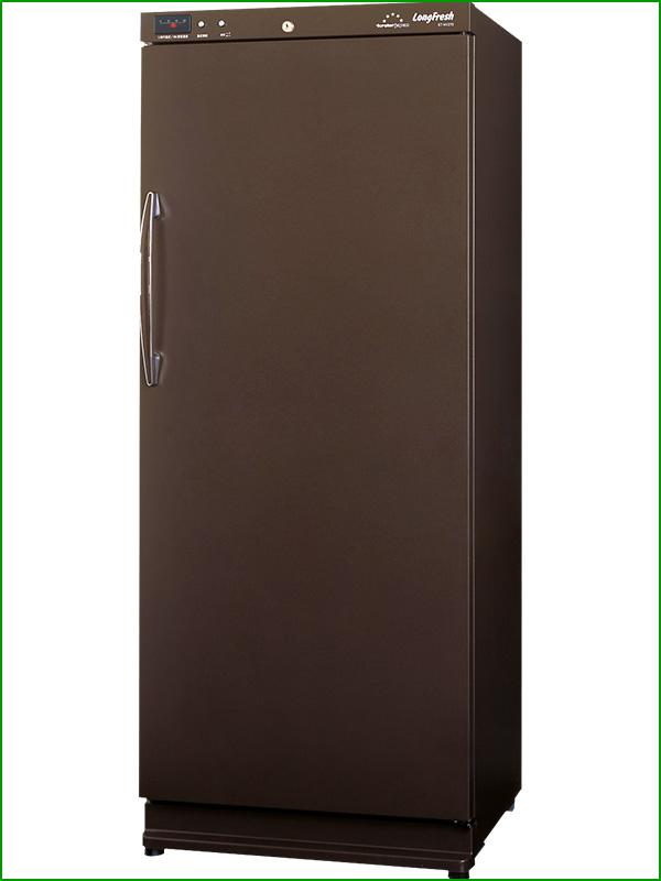 【業務用/新品】 フォルスターロングフレッシュ ワインセラー 70本収納 ST-NV270(B) 幅606×奥行562×高さ1513mm 【送料無料】【プロ用】