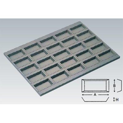 プロアスターセンチュリー型天板 25面/業務用/新品/小物送料対象商品