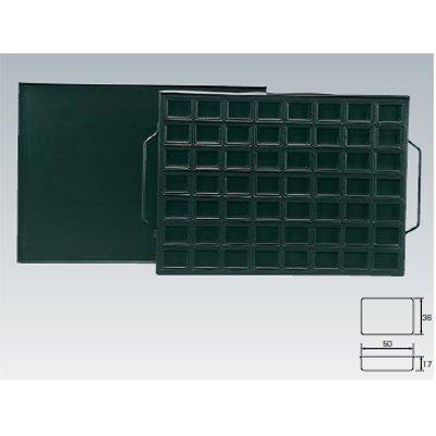 シリコン加工 長角型天板 56面(蓋付) SN9060/業務用/新品/小物送料対象商品
