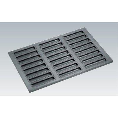 シリコン加工 長方形型天板 24面 SN9039/業務用/新品/小物送料対象商品