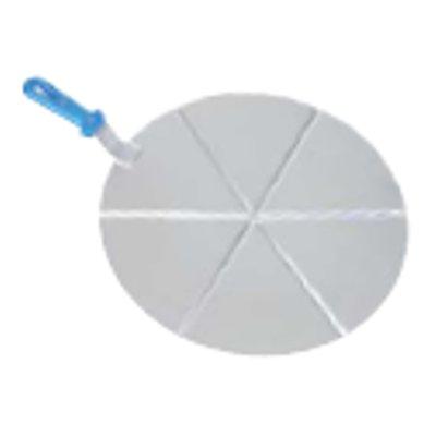 GI ピザトレー(カッティングガイド付) AC-CPT45(8等分)/業務用/新品/小物送料対象商品