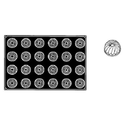 パボ フレックス PX014 ミニクグロフ 24ヶ取/業務用/新品/小物送料対象商品