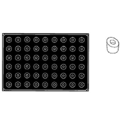 パボ フレックス PX013 シリンダーミニオン 54ヶ取/業務用/新品/小物送料対象商品