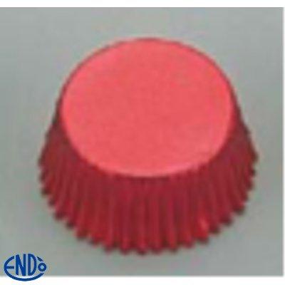 チョコカップ(2,000枚入) 9012丸(赤)/業務用/新品/小物送料対象商品