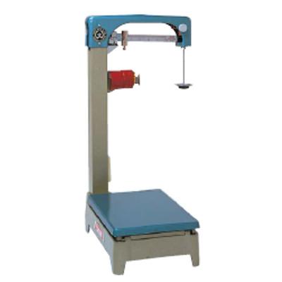 規格台秤(車無) 50Kg(B-50)/業務用/新品/小物送料対象商品