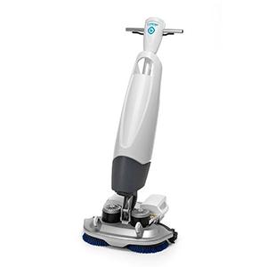 (床用 ポリッシャー)小型自動床洗浄機 i-mop アイモップ 1セット