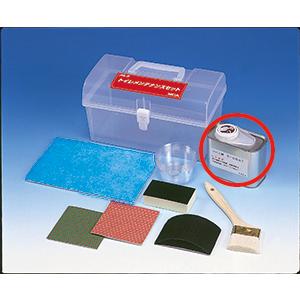 (トイレ メンテナンスセット 補充品)トイレコート剤 1L×6缶 T-COAT