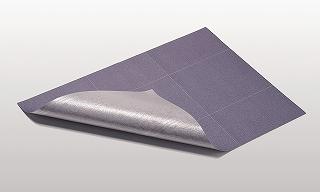 マット 床 汚れ防止 ゆとりシートLサイズ 95cm×70cm(20枚入り) 東京クイン