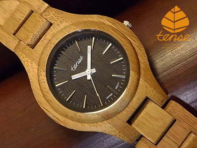 手にした瞬間からヴィンテージへの一歩が始まる 隠れた人気を誇る TENSE竹製腕時計 まさに腕の中で刻まれるレジェンド テンス tense バンブーモデル No. B3孟宗竹 使用1971年創業のカナダ木工専門技を結集し 日本総輸入元のメンテナンス保証付 bamboo テンス社日本総輸入元公式販売サイト ストア バンブーウォッチ 匠が創り上げたTENSE木製腕時計 舗