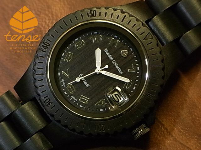 手にした瞬間からヴィンテージへの一歩が始まる 隠れた人気を誇る TENSE木製腕時計 まさに腕の中で刻まれるレジェンド オリジナル テンス tense アーバンモデル 匠が創り上げたTENSE木製腕時計 テンス社日本総輸入元公式販売サイト No.212 ウッドウォッチ 日本総輸入元のメンテナンス保証付 スーパーセール ダークサンダルウッド使用1971年創業のカナダ木工専門技を結集し