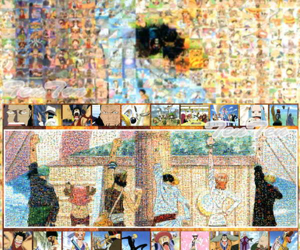 连衣裙拼版玩具连衣裙马赛克艺术朋友的印950-27 950枚