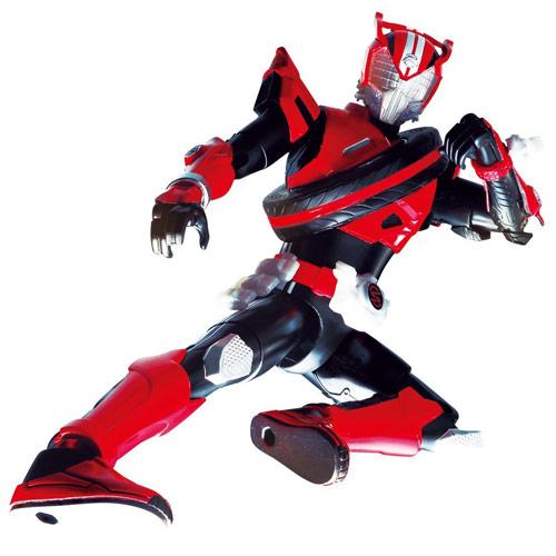 假面骑士驱动器图 TK01 假面骑士驱动器类型速度