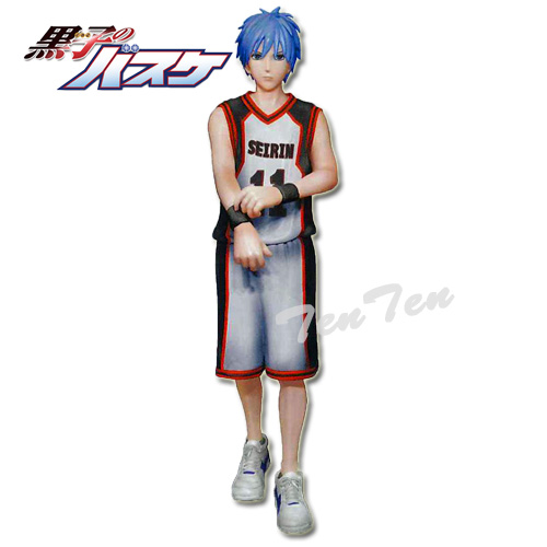 Tenten-store: Kuroko's Basketball Figure DXF Cross Players