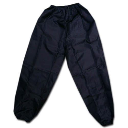 風よけに☆ヤッケ ズボン (5枚組) パンツ ノキサス EK-106P 男女兼用 撥水コーティング加工 保温  M L LL 3L 4L 5L 色柄おまかせ
