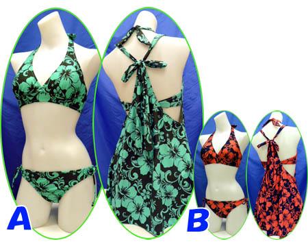 Tenten Swimwear Ladies Bikinis 9m11l13lys033 Grace Genesis