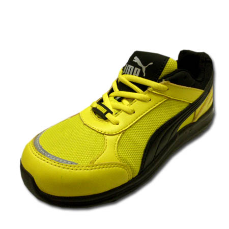 safety boots puma