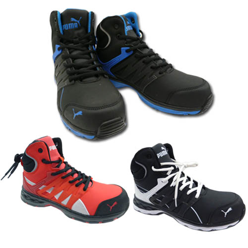 Safety boots security sneakers free shipping PUMA SAFETY Puma safety shoes  Velocity2.0 velocity 2.0 No. 63.341.0 higher frequency elimination blue  resin ... 776b3c4c1