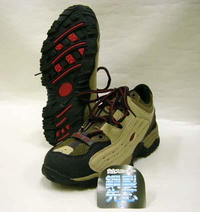 安全鞋兼容运动鞋电源到 24.5 28cm05P03Dec16 钢芯
