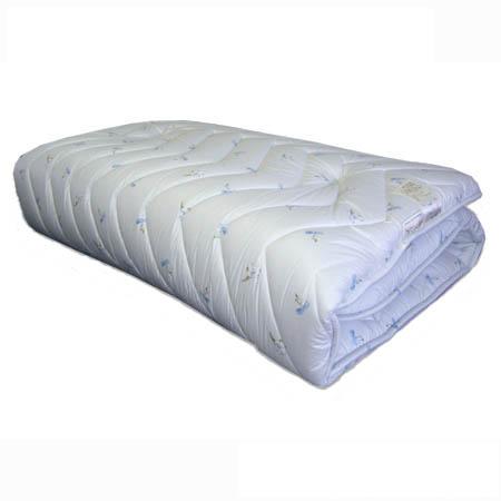 増量 西川リビング 羊毛敷き布団 もっといい按配敷布団 高品質 シングルロング 色柄お任せ