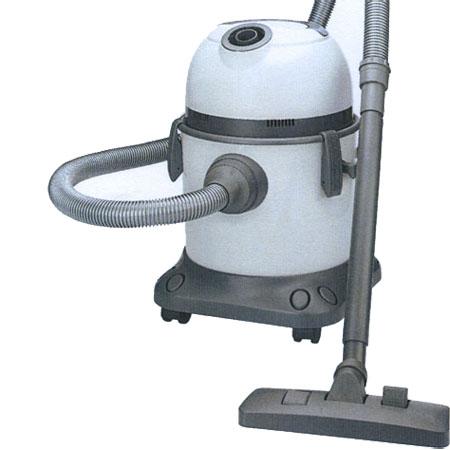 【送料無料】 乾/湿両用 集塵機 バキュームクリーナー (ブロワー機能付) PV-1500 アックスブレーン 強力モーター 業務用 掃除機