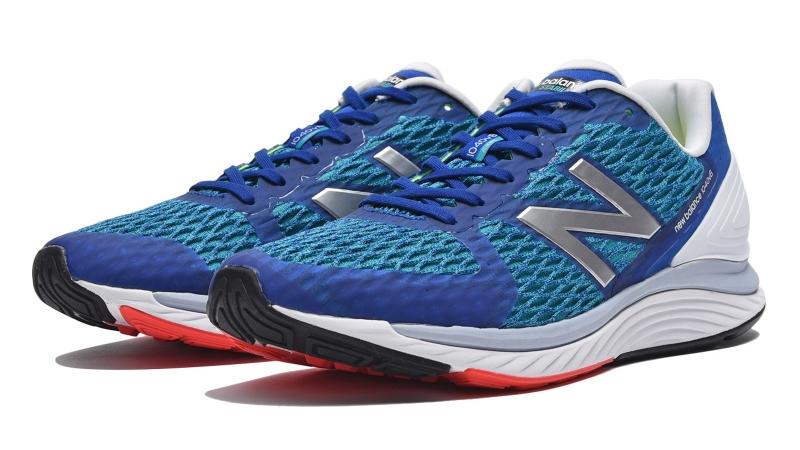 New Balance (ニューバランス) M1040 B8 メンズ ランニングシューズ BLUE KZ 【2017/7月発売モデル】 【ジョギング マラソン ランニング トレーニング フィットネス スニーカー 】
