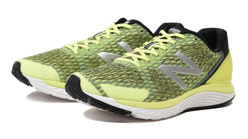 New Balance (ニューバランス) M1040 Y8 メンズ ランニングシューズ YELLOW 【2018/1月発売モデル】 【ジョギング マラソン ランニング トレーニング フィットネス