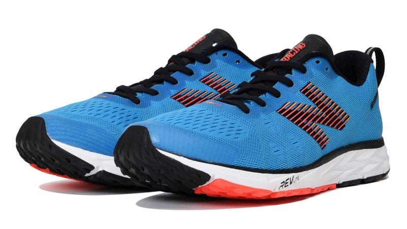 New Balance (ニューバランス) M1500BC4 メンズ ランニングシューズ BLUE 【2018/1月発売モデル】【ジョギング マラソン ランニング トレーニング フィットネス スニーカー】