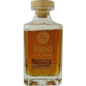 キングスバリー サーオビール ブラッドノック 1980 35年 700ml