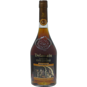 デラマン ウ゛ェスパー 40度 700ml 並行
