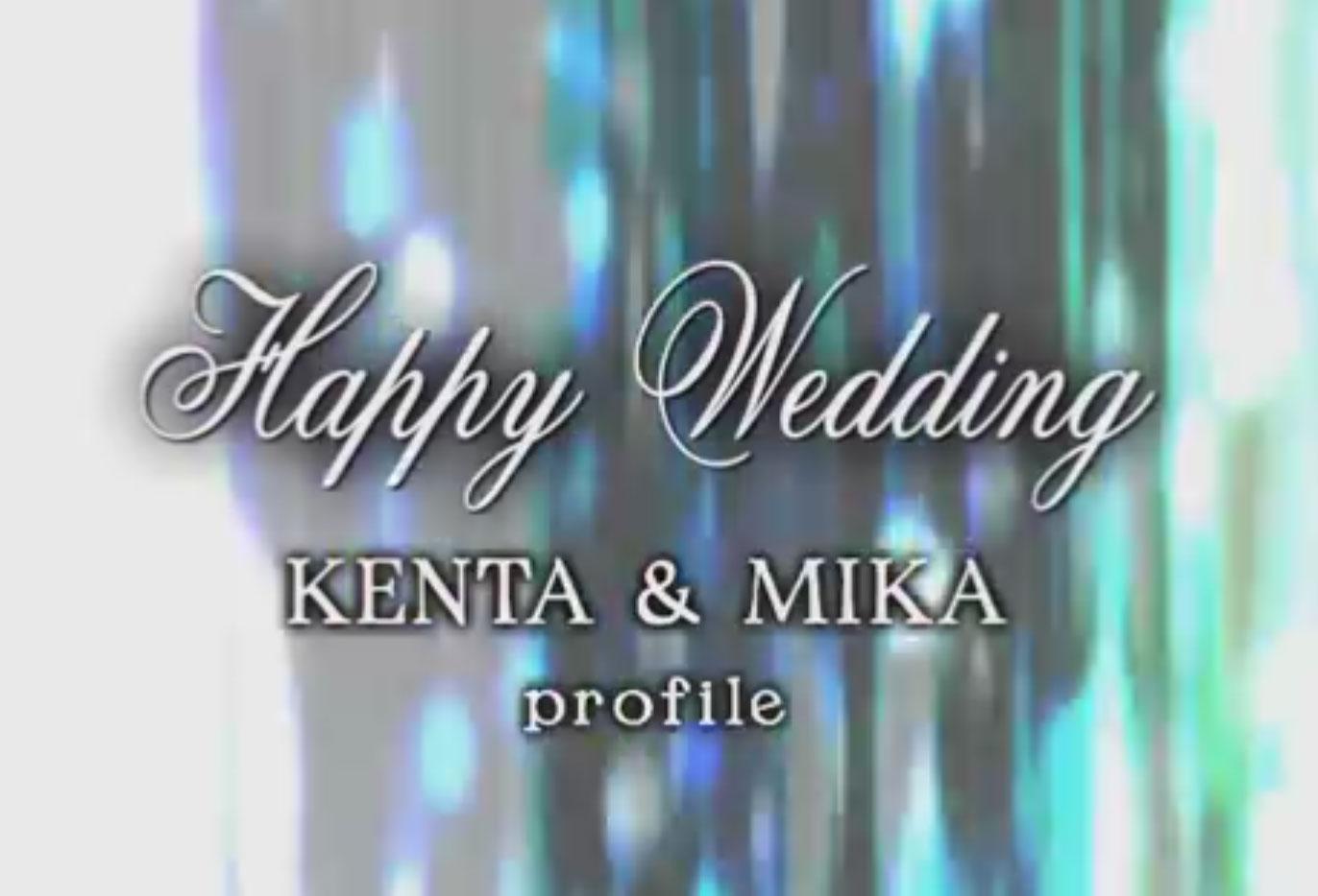 最短1日出荷 プレミアムプロフィールムービー結婚式ムービー(結婚式・披露宴・ウェディング・写真(画像)・格安・ウェルカム ムービー 生い立ちビデオ・生い立ちムービー・ヒストリームービー)